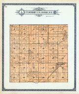 Page 52 - Township 27 N., Range 25 E., Mansfield, Douglas County 1915